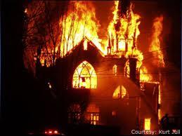 church_Fire